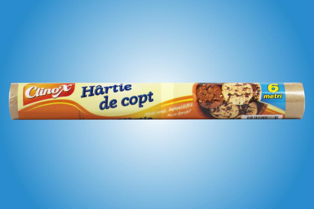 clinox-hartie-copt-6metri